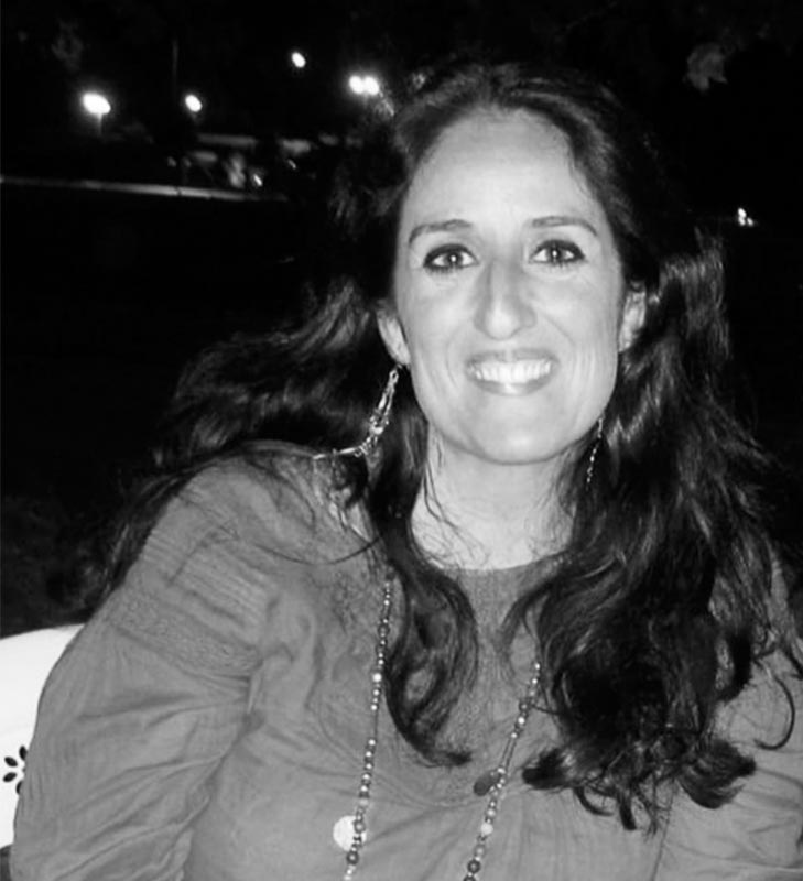 Carmela Pedreira