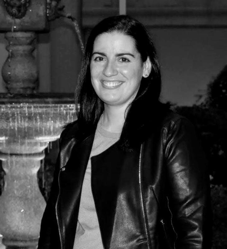 Noelia Morillo